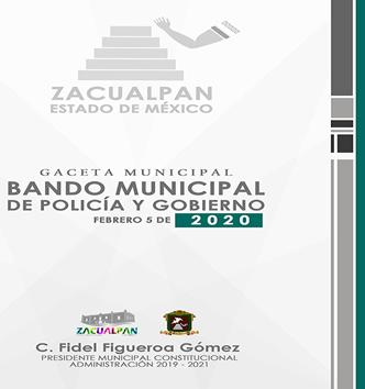 Bando 2020